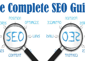 The Complete SEO Guide to Rank First on Google