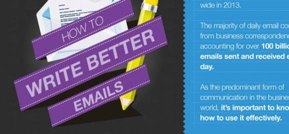 How to Write a Better Email?