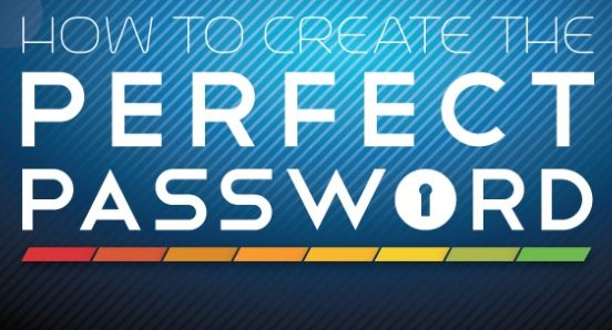 How to Create a Strong Password?