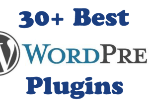 40+ Best WordPress Plugins ( Updated 2016 Edition )