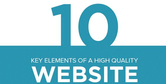 10 Tips to Create a High Quality Website
