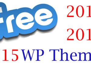 Top 10 Free Responsive WordPress Themes 2015 ( Magazine Style)