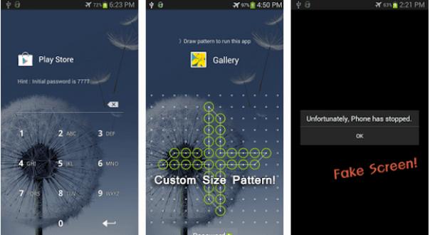 Smart App Lock
