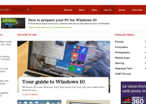 Top 18 Tech How-to Guides Blogs and Tech News Blogs