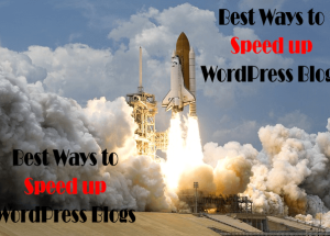 10+ Surprising Ways to Speed up WordPress Blogs